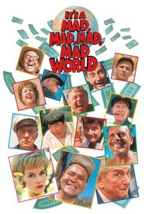 it s a mad mad mad mad world 1963 rotten tomatoes