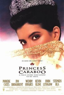 Princess Caraboo
