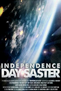 Independence Daysaster (2013) ...