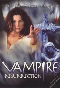 Vampire Resurrection
