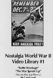 Nostalgia World War II Video Library, Vol. 10