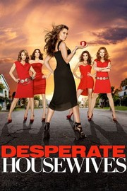 Desperate Housewives: Season 1