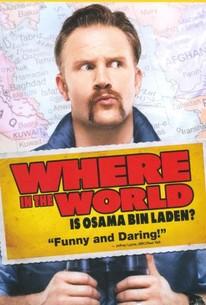 Where in the World Is Osama Bin Laden?