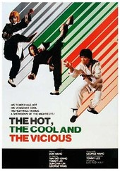 The Hot, the Cool and the Vicous