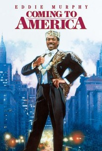Coming To America 1988 Rotten Tomatoes