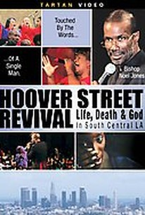 Hoover Street Revival - Life Death And God In South Central L.A.