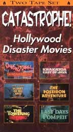 Catastrophe! Hollywood Disaster Movies