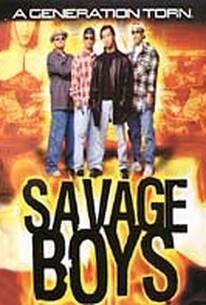Savage Boys
