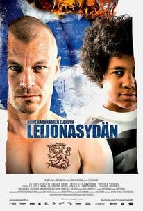 Leijonasydän (Heart of a Lion)