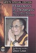 Dalai Lama - Harmony in Diversity