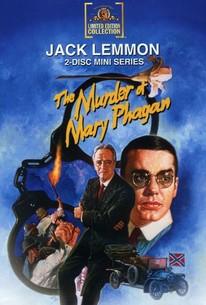 The Murder of Mary Phagan