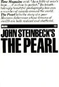 John Steinbeck's the Pearl