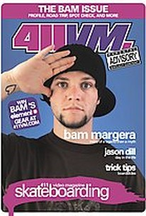 411VM Skateboarding - Issue 61
