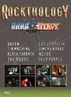 Rockthology #4: Hard And Heavy