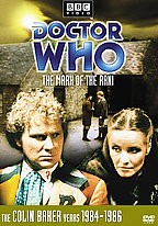 Doctor Who - The Mark of the Rani