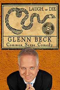 Glenn Beck's Common Sense Tour LIVE