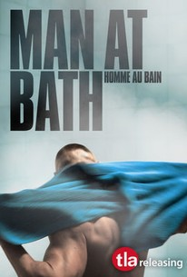 Man At Bath (Homme Au Bain)