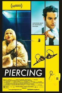 Image result for Piercing movie