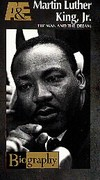 Biography: Martin Luther King, Jr.