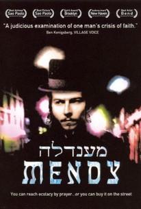 Mendy: A Question of Faith