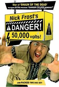 Danger 50,000 Volts