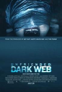 Unfriended: Dark Web (2018) - Rotten Tomatoes