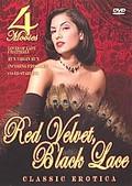 Red Velvet, Black Lace