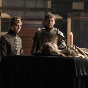 "<em>Game of Thrones</em>, Season 6: Episode 1, ""The Red Woman"""