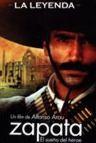 Zapata - El sue�o del h�roe