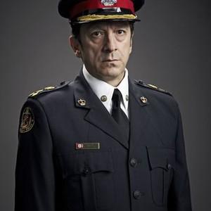 Tony Nardi as Peter Graci