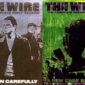 The Wire Season 2 Photos
