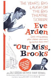 Our Miss Brooks