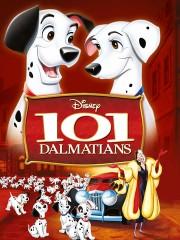101 Dalmatians (1961)