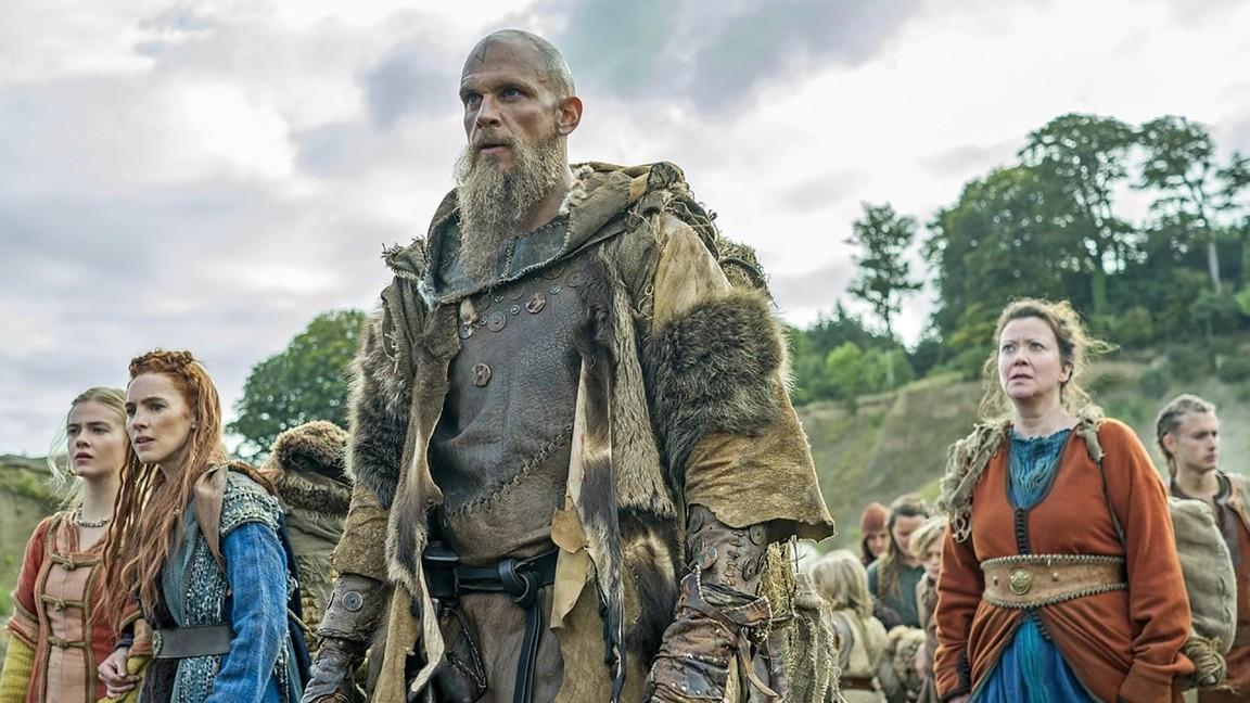 Vikings: Season 5 - Rotten Tomatoes