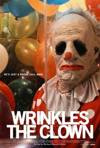 Wrinkles The Clown 2019 Rotten Tomatoes
