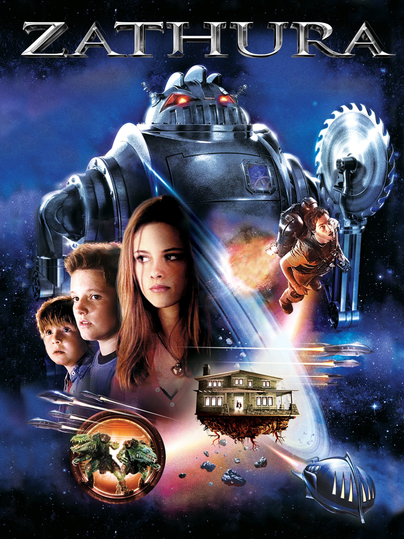 Zathura 2005 Rotten Tomatoes