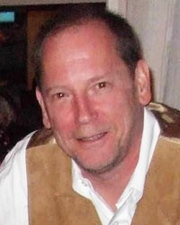 Rex Roberts