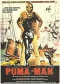L' Uomo puma (The Puma Man)