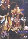 Long John Baldry - Live in Concert