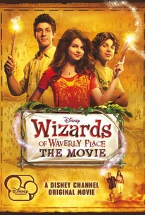 Wizards of Waverly Place The Movie