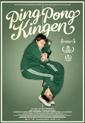 King of Ping Pong (Ping-Pongkingen)
