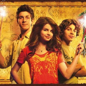 wizard of waverly place movie in hindi