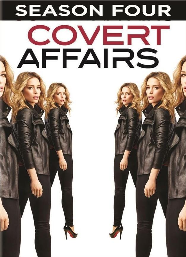covert affairs season 4 episode 2