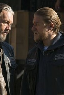 Sons Of Anarchy Season 5 Episode 12 Rotten Tomatoes