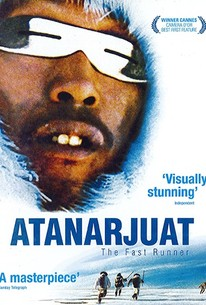 Atanarjuat: The Fast Runner (Atanarjuat)