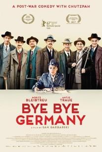 Bye Bye Germany (Es war einmal in Deutschland...)