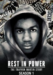 Rest in Power: The Trayvon Martin Story: Miniseries