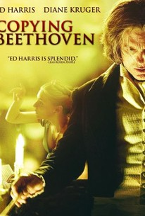 Copying Beethoven, (Klang der Stille)