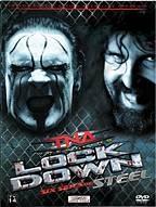 TNA Wrestling - Lockdown 2009