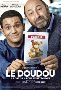 Looking For Teddy (2018) France Movie 480p BluRay 400MB With Esub